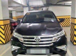 Black Toyota Rush 2018 for sale in Manila
