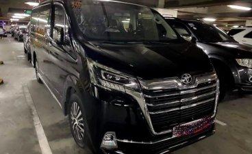 Black Toyota Grandia 0 for sale in
