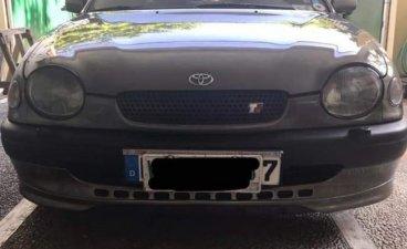 Selling Toyota Corolla 1998 in Dasmarinas