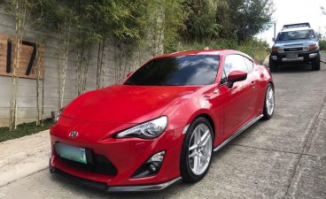 Toyota 86 2013 for sale in Baguio