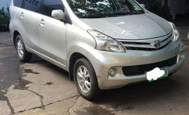 Toyota Avanza 2013 for sale in Manila