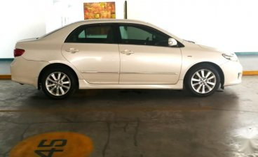 Toyota Corolla Altis 2009 for sale in Taguig