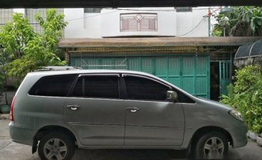 Toyota Innova 2009 at 60000 km for sale