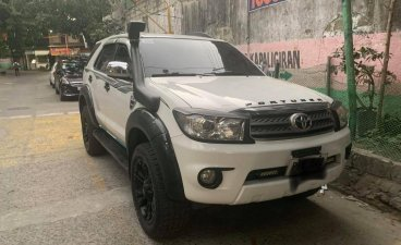 Sell 2011 Toyota Fortuner in Pasay