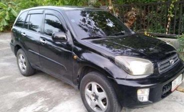 Toyota Rav4 2003 for sale in Bacoor