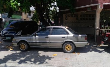 Toyota Corolla 1991 for sale in Manila