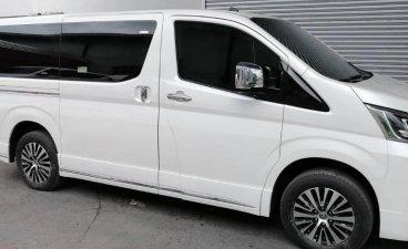 Brand New Toyota Grandia for sale in Valenzuela