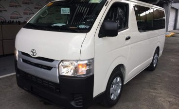Brand New Toyota Hiace for sale in Calamba