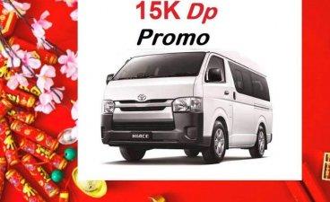 Toyota Hiace 2020 for sale in Manila