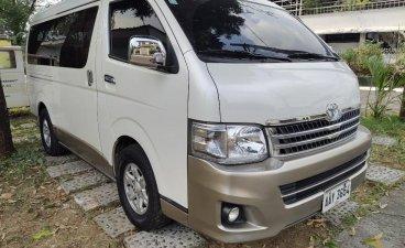 Toyota Grandia 2014 for sale in Quezon City