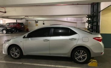 Toyota Corolla Altis 2015 for sale in Taguig