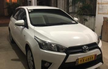 Toyota Yaris 2013 for sale in Baguio