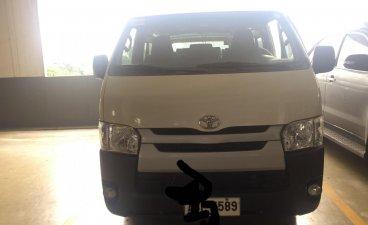 Toyota Hiace 2015 for sale in Manila
