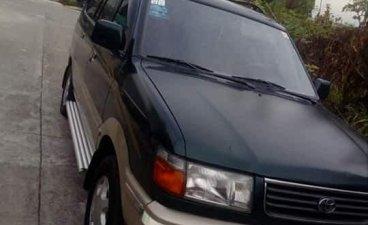 Green Toyota Revo 2000 for sale in Dasmariñas City