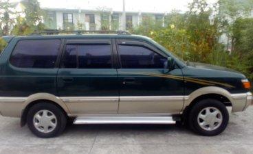 Green Toyota Revo 2000 for sale in Dasmarinas