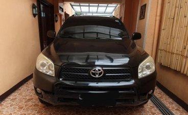 Toyota Rav4 2006 for sale in Quezon City