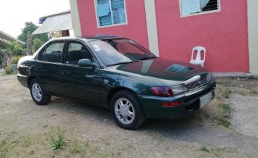 Sell 1997 Toyota Corolla in Batangas City