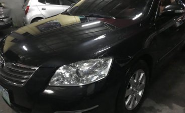 Toyota Camry 2009 for sale in Quezon City