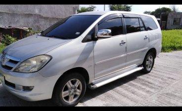 Toyota Innova 2007 at 78000 km for sale