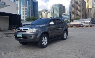 Toyota Fortuner 2007 for sale in Pasig
