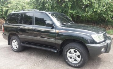 Toyota Land Cruiser 2000 for sale in Muntinlupa