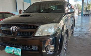 Sell 2010 Toyota Hilux in Malasiqui