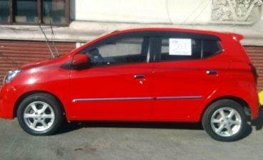 Selling Toyota Wigo 2016 in Manila