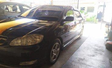 Sell 2006 Toyota Corolla Altis in Manila