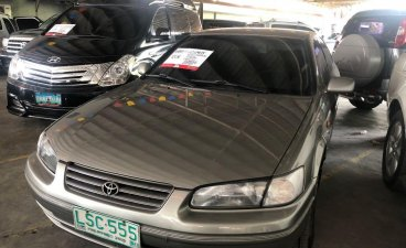Sell 1998 Toyota Camry in Manila