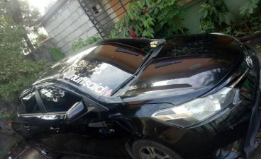 Black Toyota Vios 2016 for sale in Imus