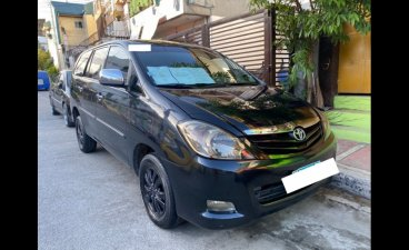 Selling Toyota Innova 2012 at 71000 km in Quezon City