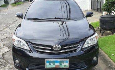Selling Toyota Corolla Altis 2013 in Manila