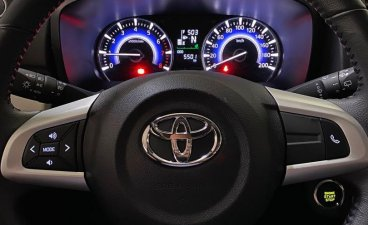Red Toyota Rush 2020 for sale in Mandaluyong City