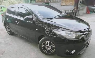 Sell Black 2016 Toyota Vios in Imus