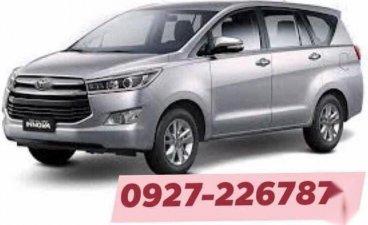 Selling Grey Toyota Innova 2020 in Manila