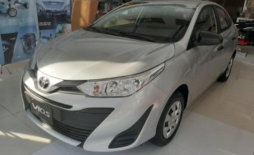 Grey Toyota Vios 2020 for sale in Manila