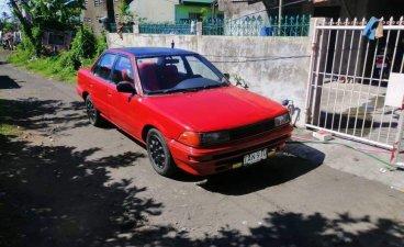 Purple Toyota Corolla 1992 for sale in Bonot