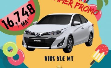Toyota Vios 2020 for sale in Tanza