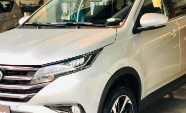 White Toyota Rush 2020 for sale in Taguig