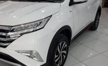 Selling White Toyota Rush 2020 in Paranaque City