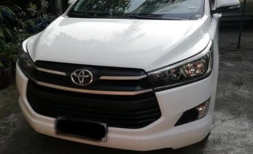 Black Toyota Innova 2010 for sale in Quezon City