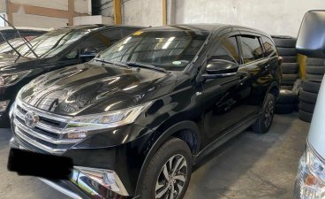 Black Toyota Rush 2019 for sale in Muñoz
