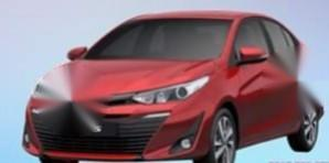 Sell Red 2020 Toyota Vios in Quezon City