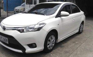 Sell White 2016 Toyota Innova in Marikina City