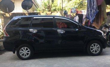 Black Toyota Avanza 2015 for sale in Marilao