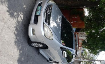 Sell Silver 2010 Toyota Innova in Baguio