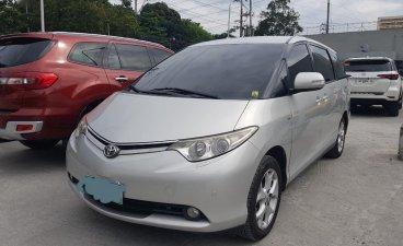 Sell Silver 2006 Toyota Previa in Manila
