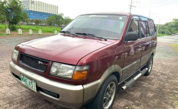 Sell Red 2001 Toyota Revo in Quezon City