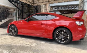 Sell RedToyota 86 for sale in Cebu City