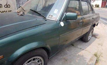 Sell Green Toyota Corolla in Meycauayan